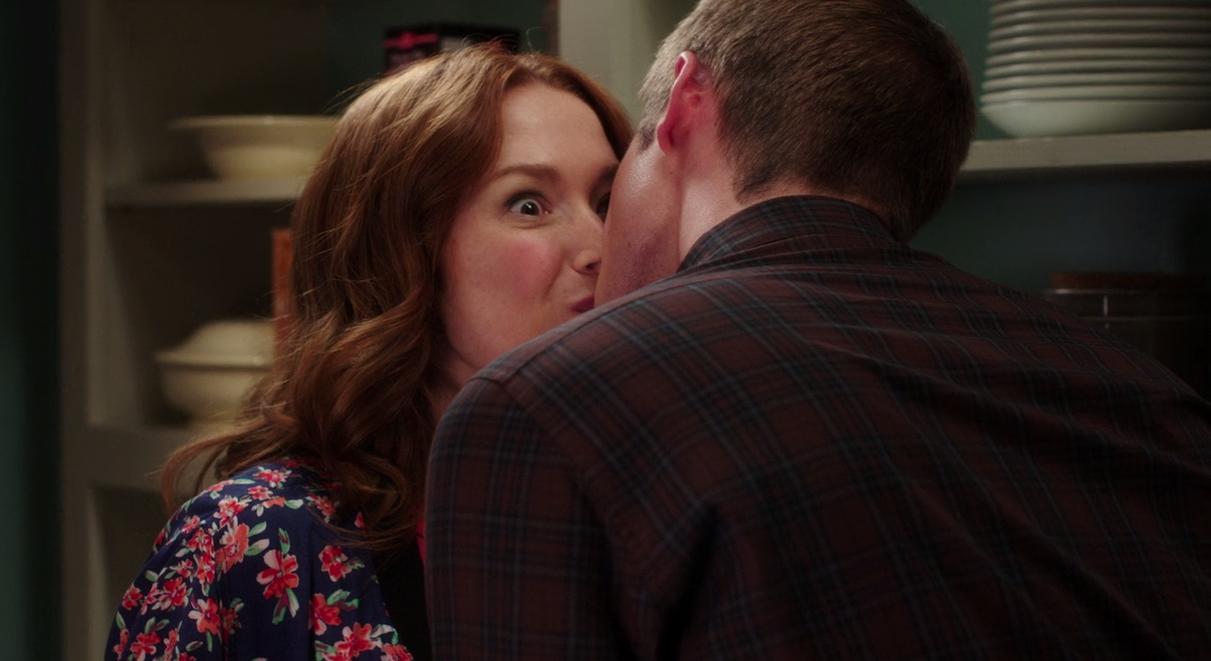 Unbreakable Kimmy Schmidt Recap: Kimmy Kisses a Boy! (Season 1