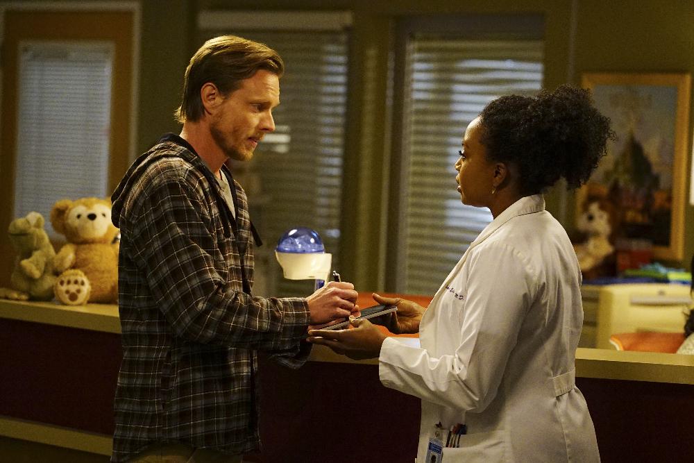 Greys Anatomy Season 9 Subtitles