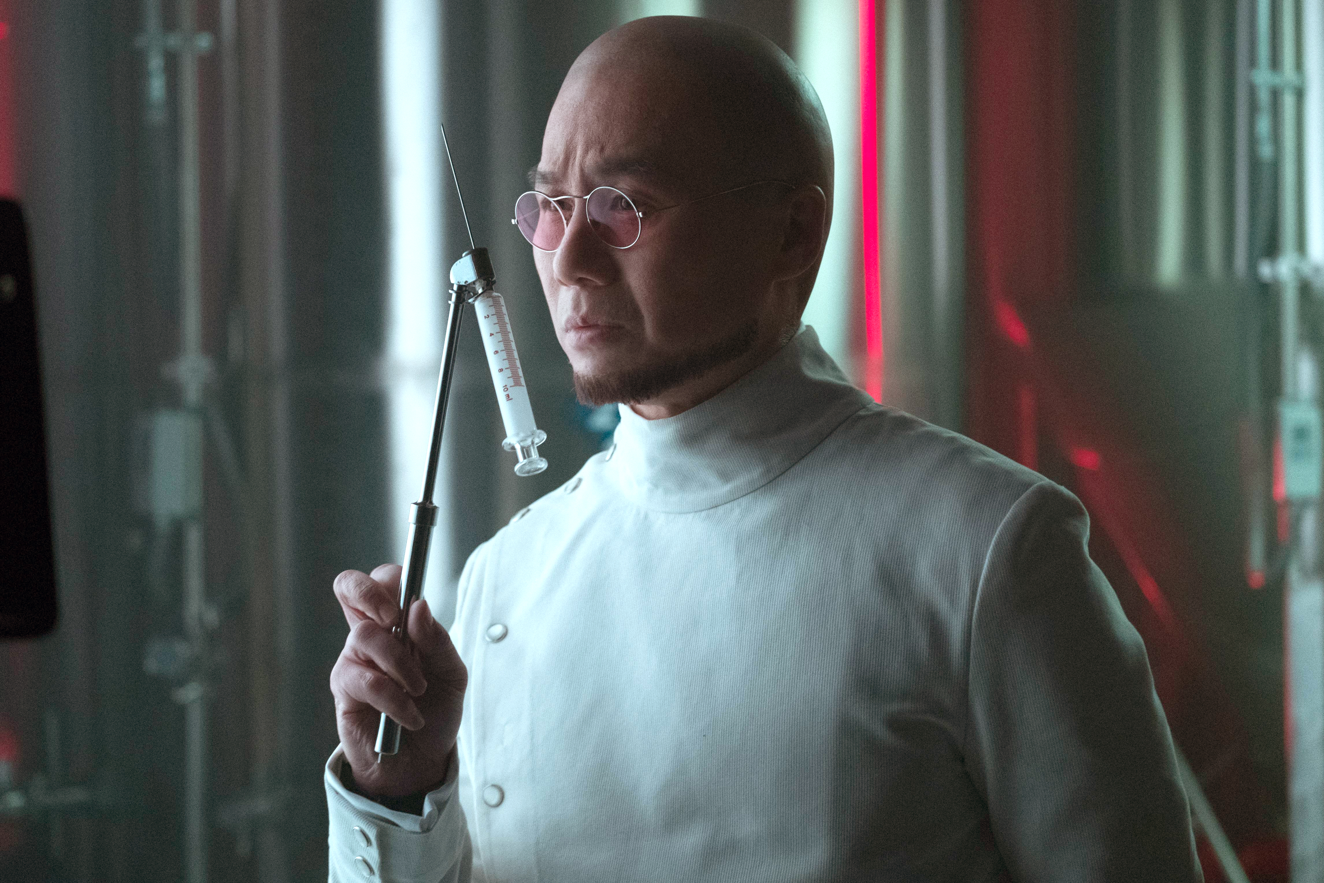 Gotham Review: Light the Wick (Season 3 Episode 18) | Tell