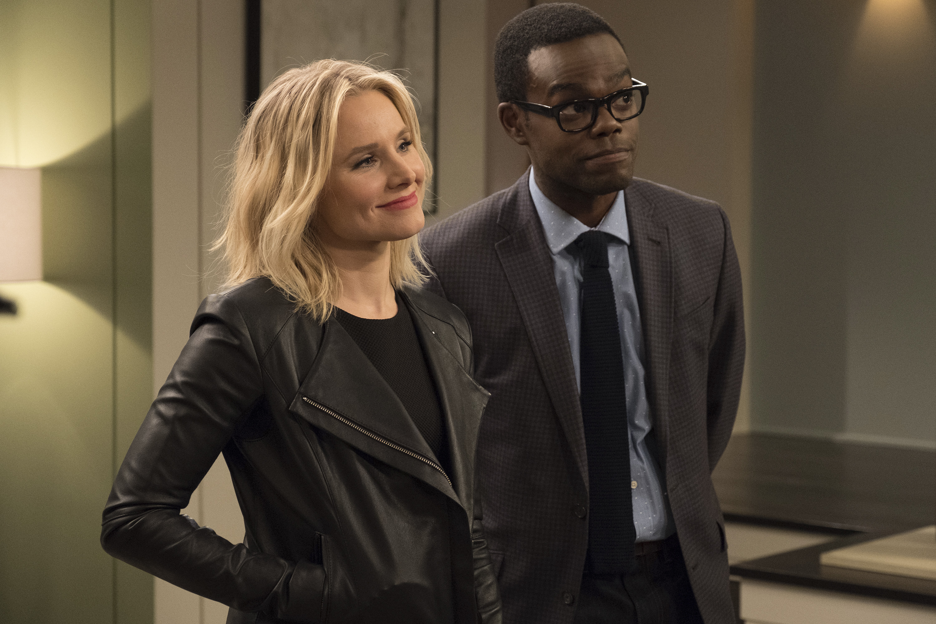 The Good Place: Top Moments from