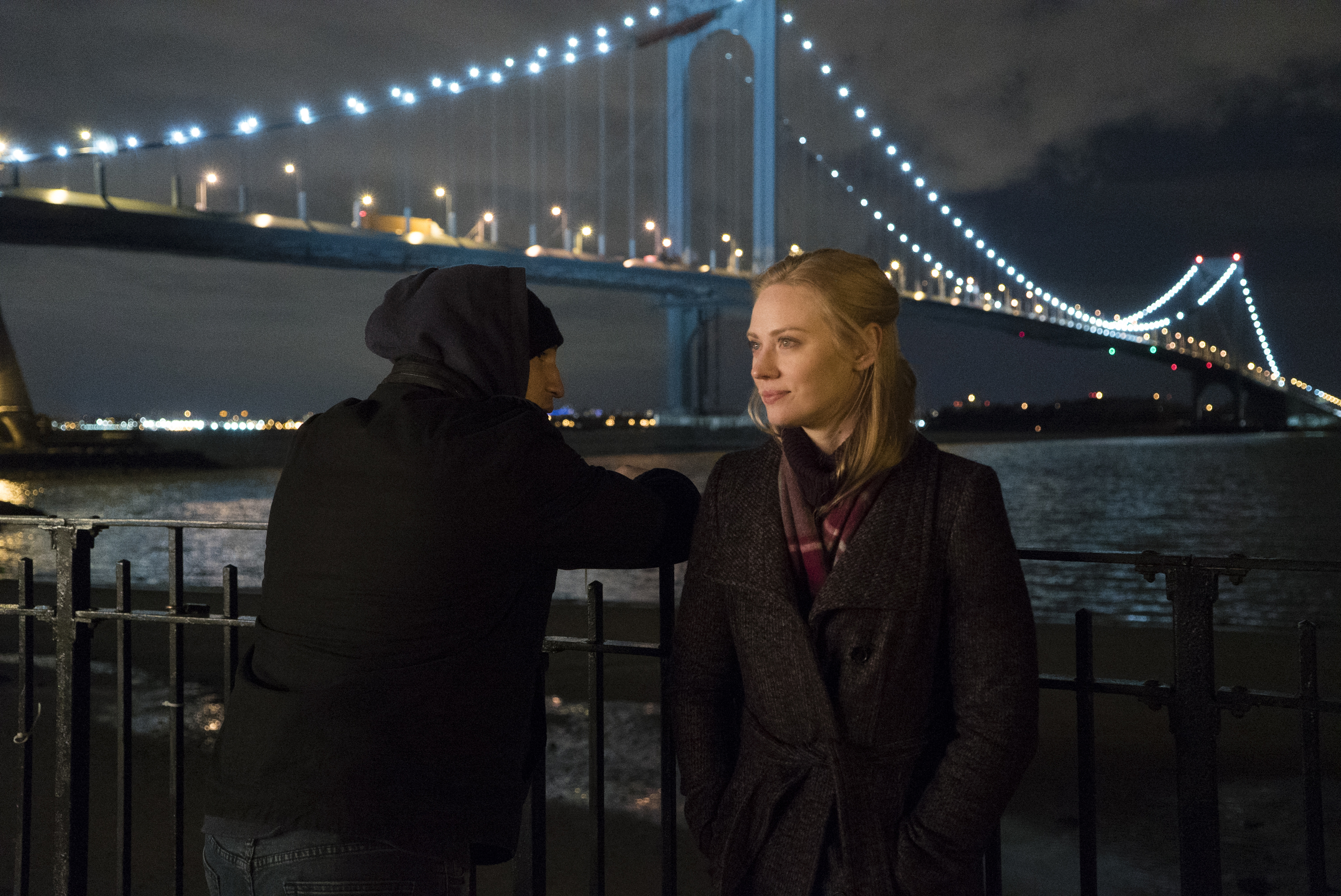 The Punisher Review: Holding Pattern (Season 1 Episodes 5-8
