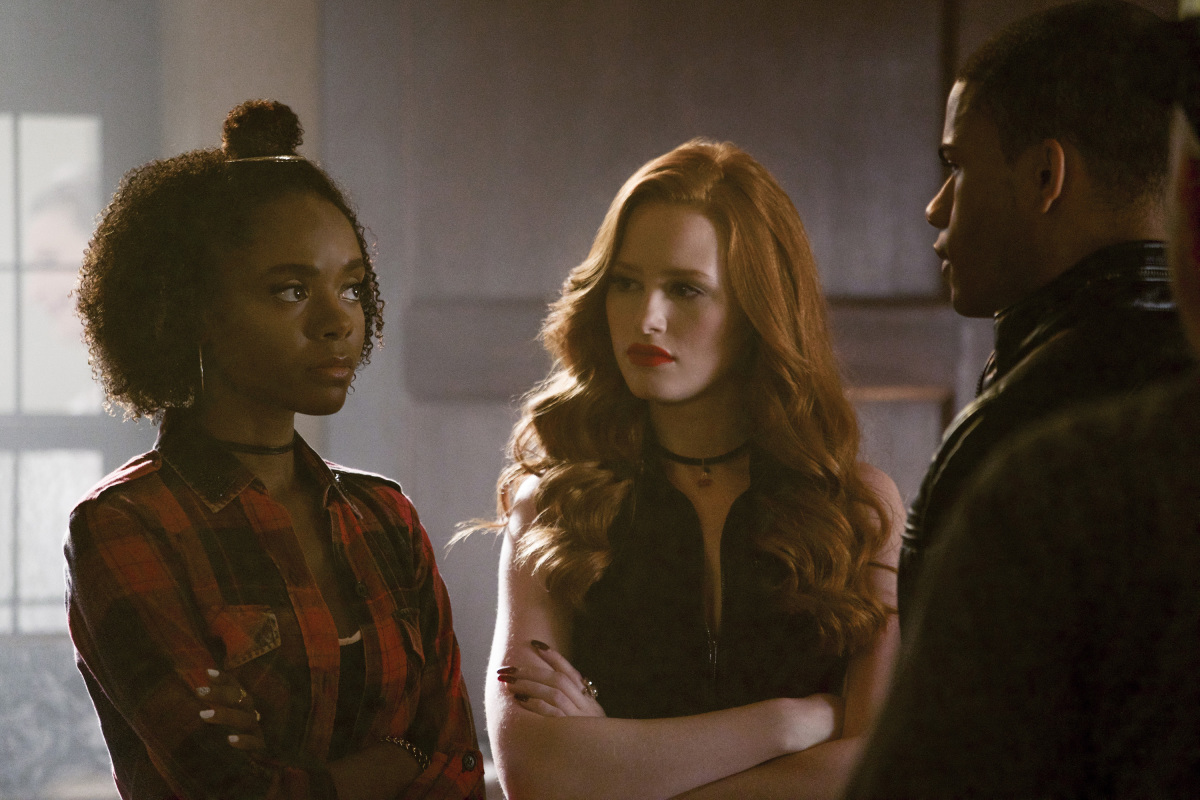 Riverdale Review: Chapter Twenty: Tales From the Darkside (Season 2