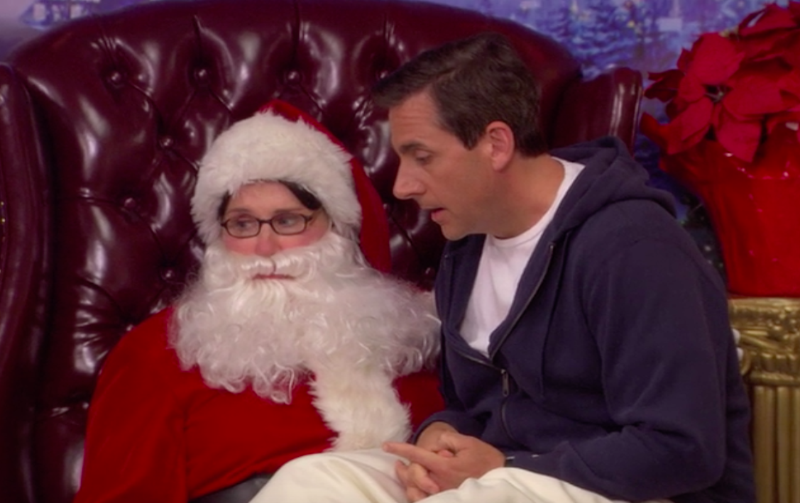 The Office: Every Christmas Episode