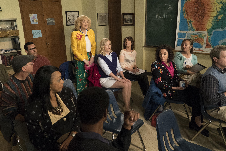 The Goldbergs Review: The Goldberg Girls (Season 5 Episode