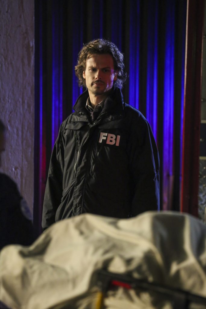 Criminal Minds Review: Mixed Signals/Believer (Season 13
