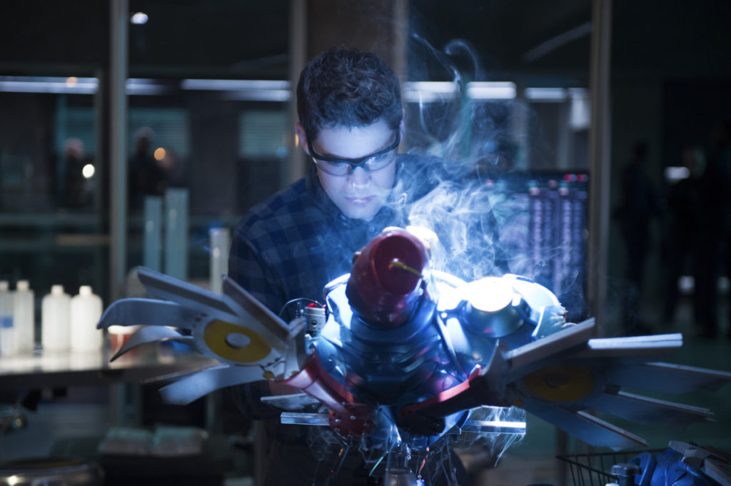 Supergirl Review: Schott Through the Heart (Season 3 Episode