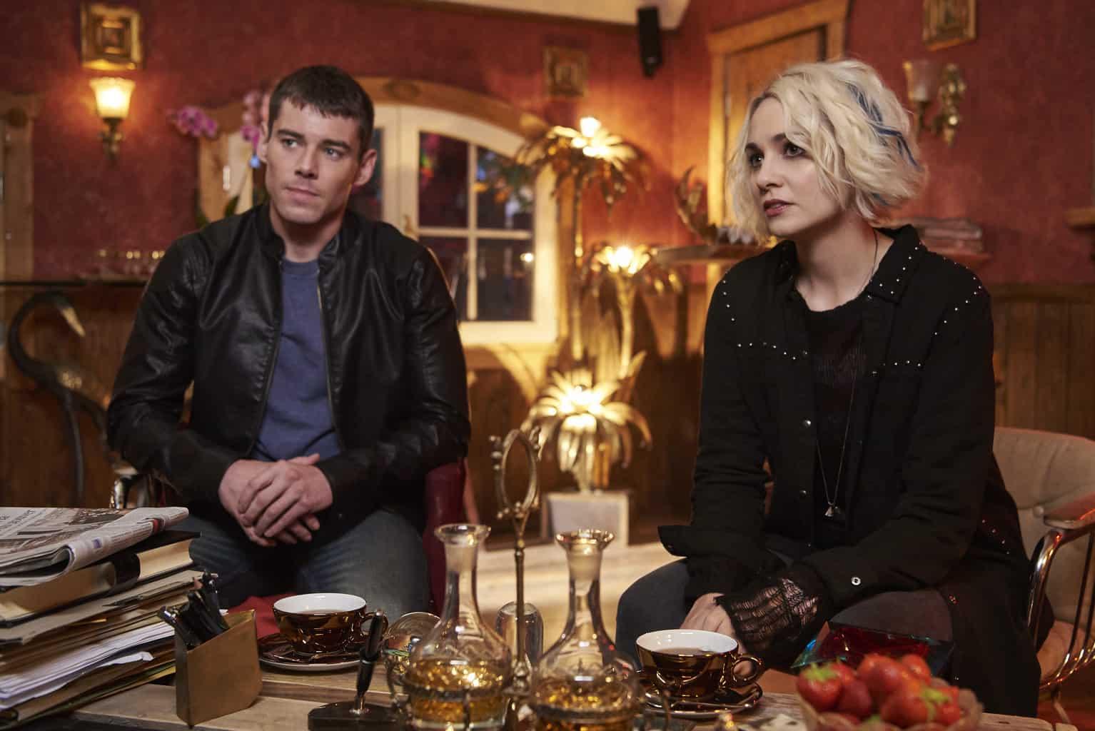 Sense8 Series Finale Review: Amor Vincit Omnia (Season 2
