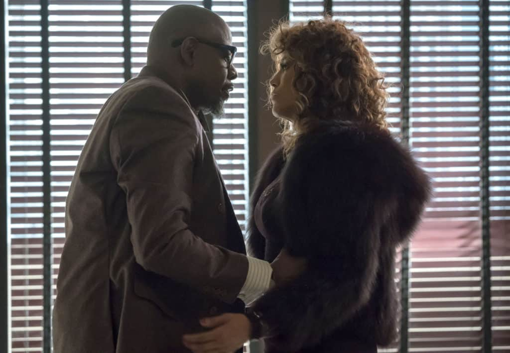 Empire Review: Bloody Noses and Crack'd Crowns (Season 4