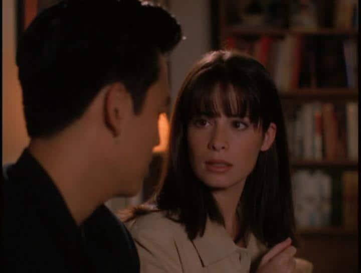 Charmed Re-Watch: Dead Man Dating (Season 1 Episode 4