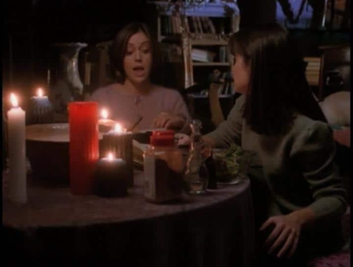 Charmed Re-Watch: Dream Sorcerer (Season 1 Episode 5)   Tell