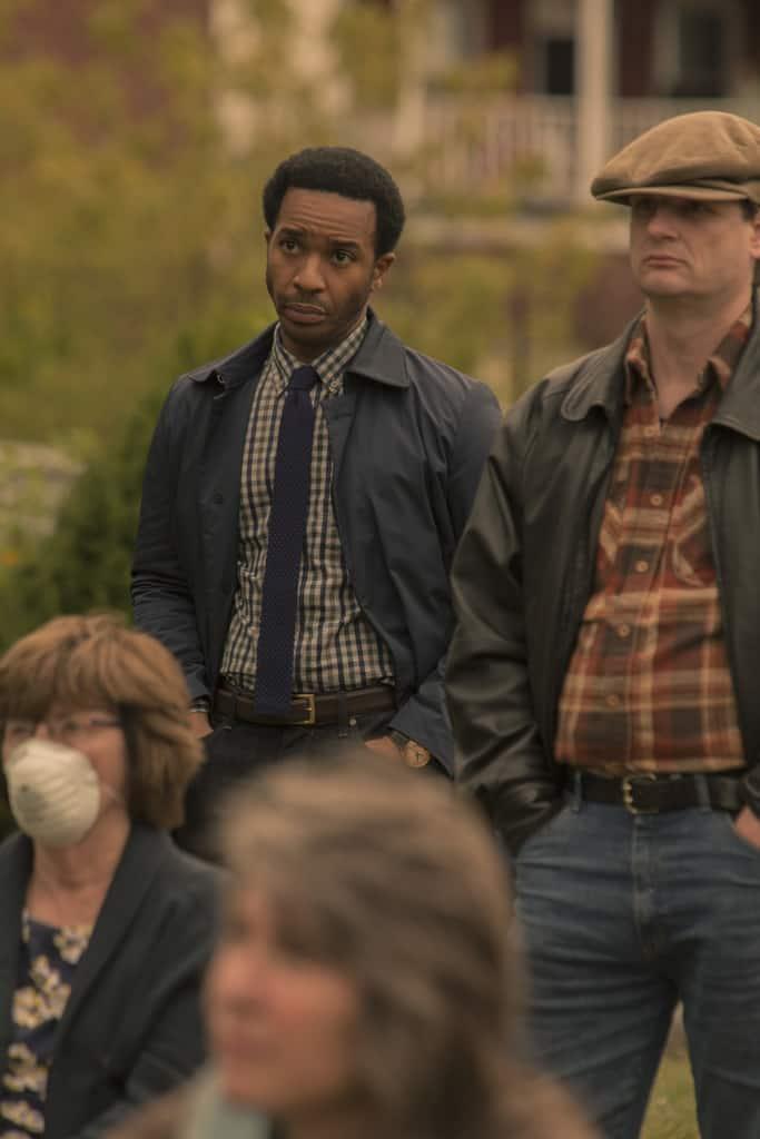 Castle Rock Review: Harvest (Season 1 Episode 5)   Tell-Tale TV