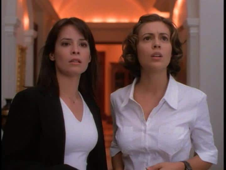 Charmed Re-Watch: The Wedding From Hell (Season 1 Episode 6