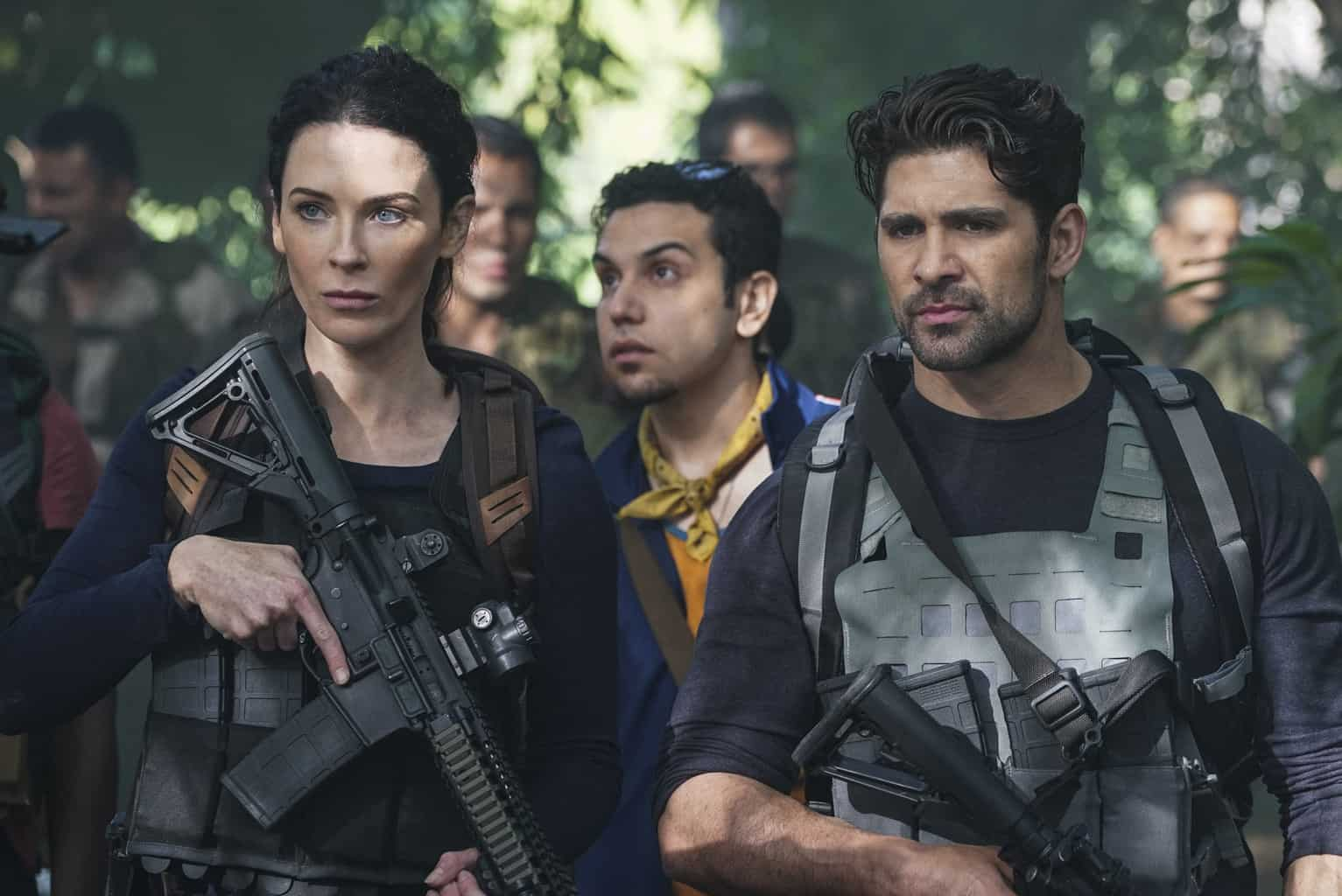The Last Ship Review: The Fog of War (Season 5 Episode 2