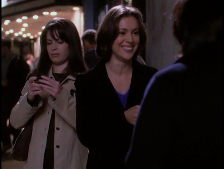 Charmed Re-Watch: The Truth Is Out There     and It Hurts