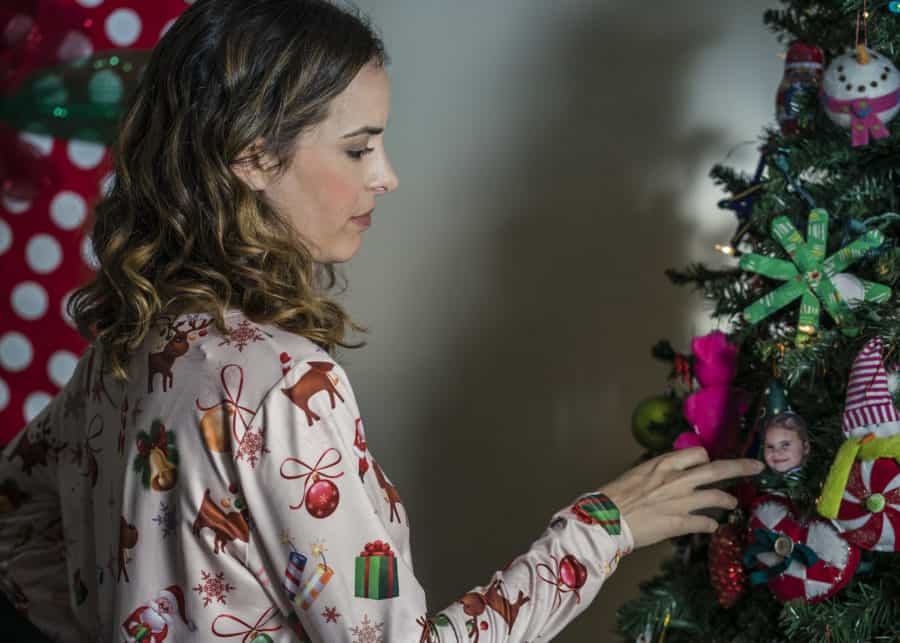 Christmas Switch.A Christmas Switch Review Uptv S Holiday Movie Is A Treat