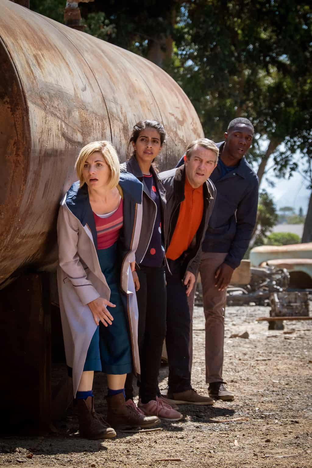 Doctor Who Review: Rosa (Season 11 Episode 3) | Tell-Tale TV