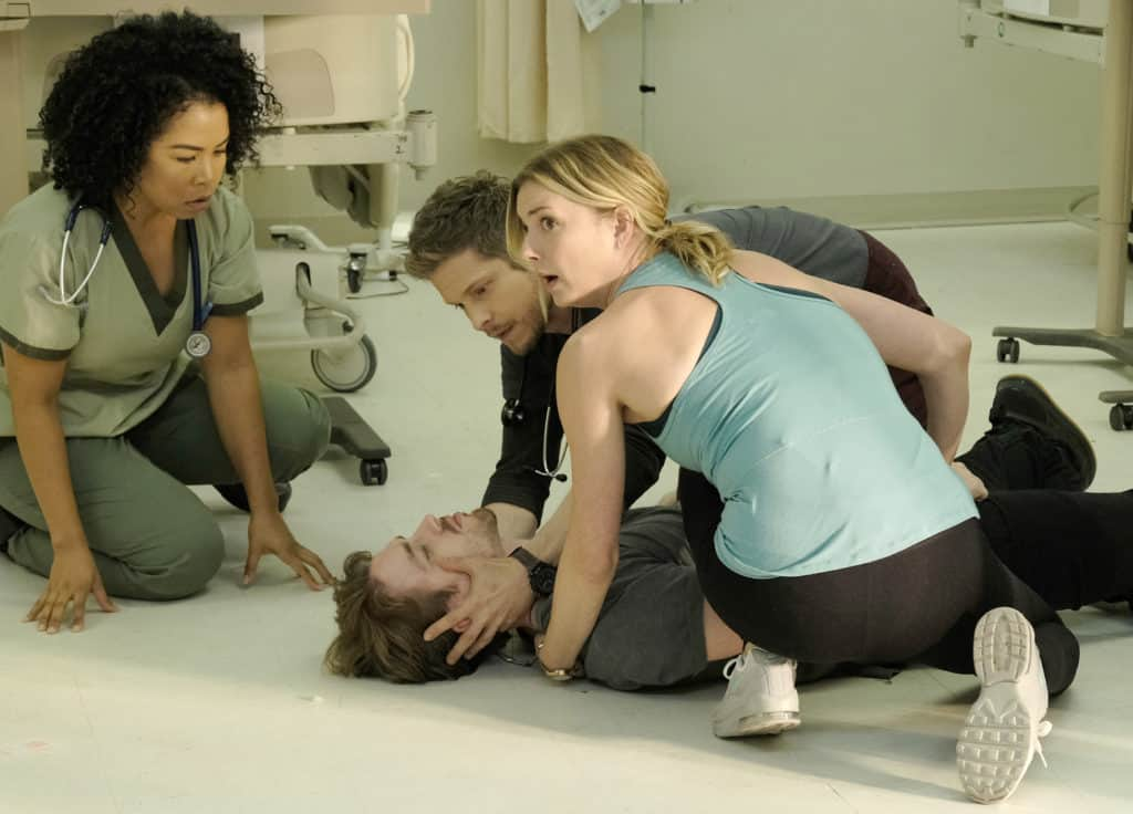 The Resident Review: Trial & Error (Season 2 Episode 7