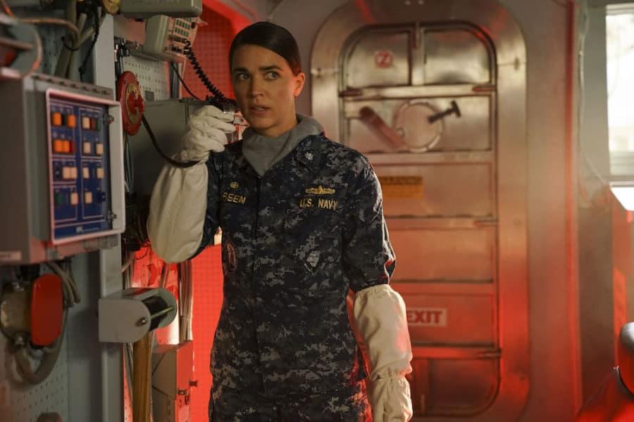 ship series finale review commitment season  episode   tale tv