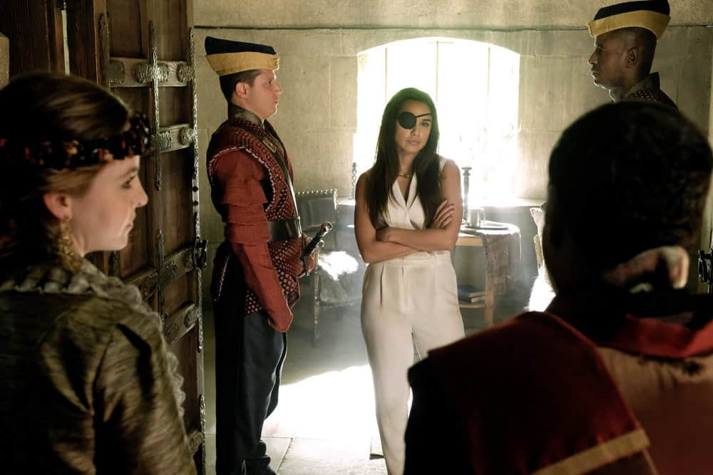 The Magicians Review: Lost, Found, F*cked (Season 4 Episode
