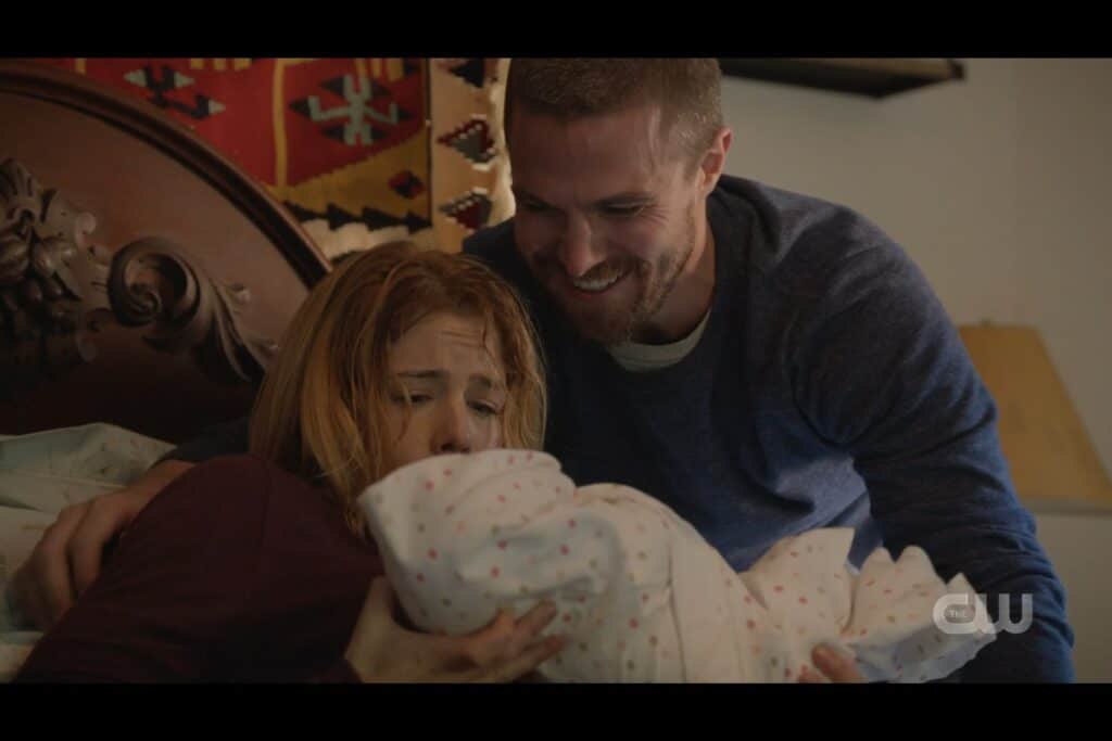 Rose Glen North Dakota ⁓ Try These Arrow Season 1 Episode 16