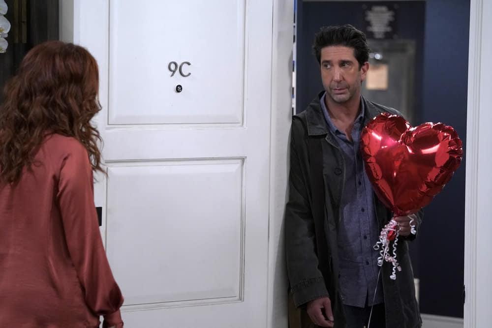Will & Grace Review: Supreme Courtship (Season 10 Episode 14