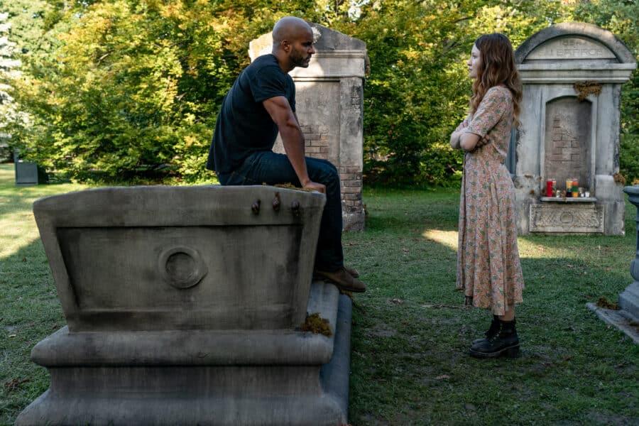 American Gods Review: Moon Shadow (Season 2 Episode 8) | Tell-Tale TV