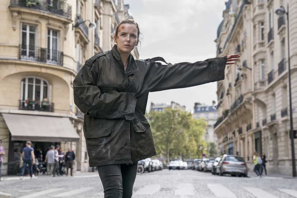 Killing Eve Review: Do You Know How to Dispose of a Body